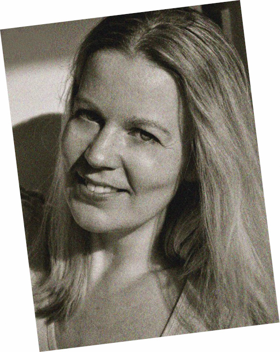 Jocelyn Dale, Web Designer at Boomerang Web Design SEO