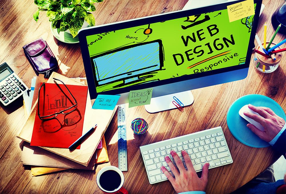 Web Design and Development in Suffolk